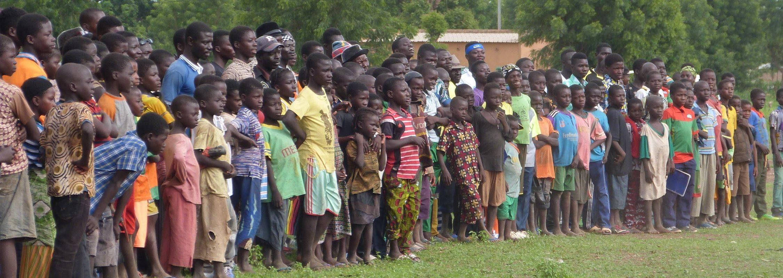 Association Partage Avec l'Afrique